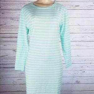 NWT Sail and Sable mint green dress